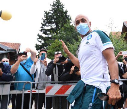 Spalletti non può essere più felice di così: il Napoli non lascerà andar via Koulibaly!