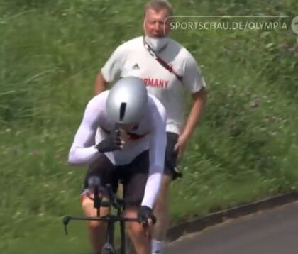 «Vai a prendere i cammellieri!», scandalo razzismo nel ciclismo olimpico tedesco (VIDEO)