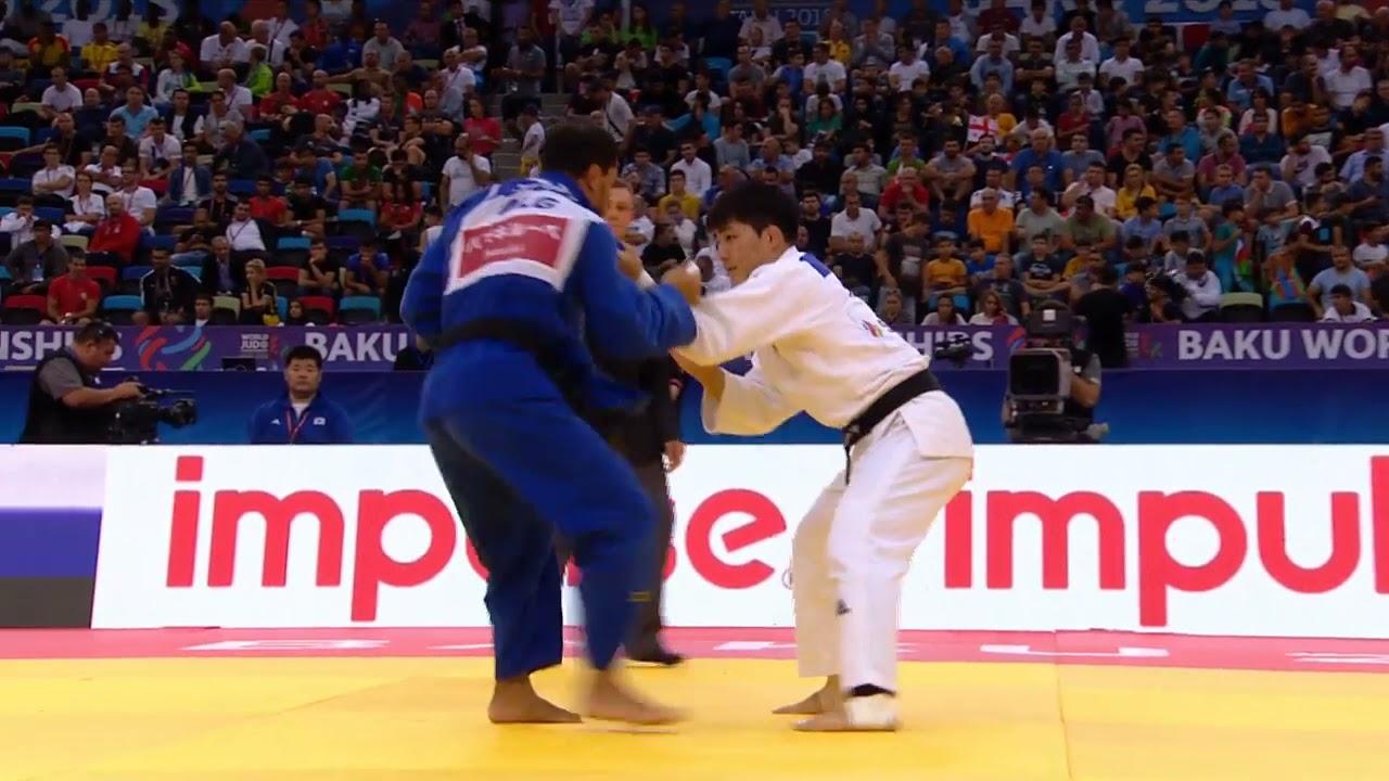 """""""Io con gli israeliani non combatto"""", e il judoka algerino si ritira dalle Olimpiadi"""