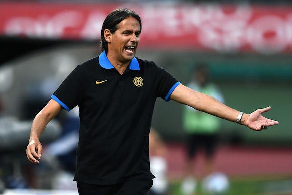 Stavolta il talismano Correa non basta, Sampdoria-Inter 2-2