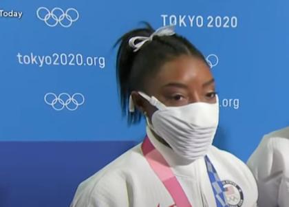Sono state le Olimpiadi dei mental coach e del coming out del disagio mentale