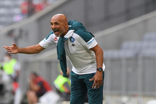 Spalletti sta insegnando al Napoli che la vittoria non arriva da sola, va cercata e conquistata