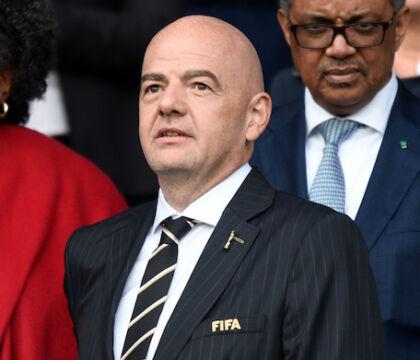 """Financial Times: """"Azioni legali Superlega contro Uefa Fifa alla Corte Ue"""""""