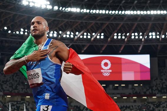 Jacobs: «Doping? Gli inglesi avrebbero fatto bene a guardare in casa propria invece di attaccare me»