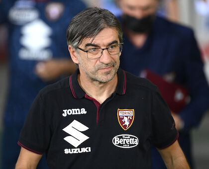 Juric: «Spalletti è il top assoluto, il suo Napoli ha un equilibrio fantastico, servirà fare tutto bene»
