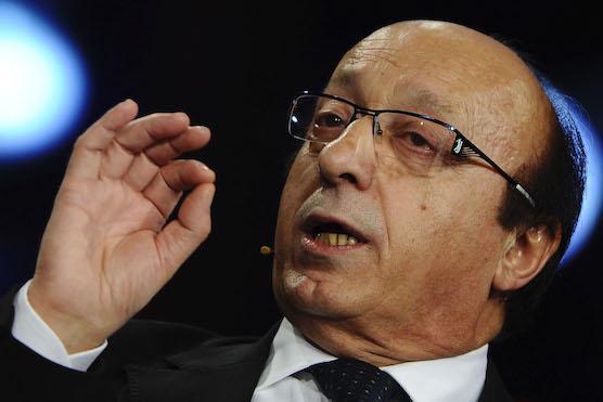 """Moggi: """"Durante Calciopoli ho pensato al suicidio, anche gli altri parlavano con gli arbitri"""""""