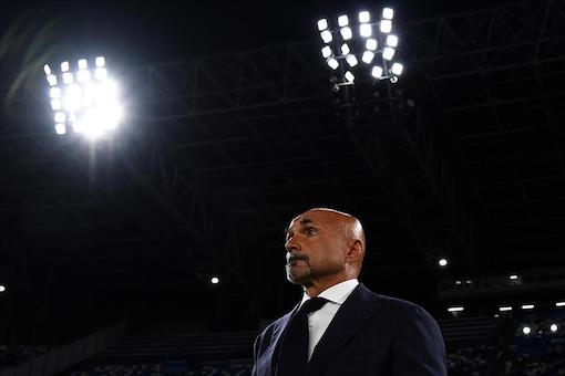 In 24 years; Spalletti has overwhelmed Juventus solely twice (together with as soon as within the Italian Cup)