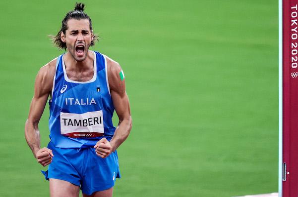 «Quando divenni presidente mi dissero: non perdere tempo con Tamberi, non ha la mentalità dell'atleta»