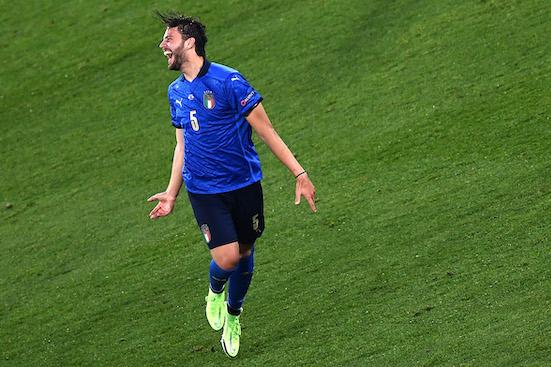 La Juve ufficializza il prestito gratuito di Locatelli