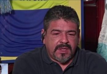 Hugo Maradona candidato a Napoli senza la cittadinanza italiana. Rivellini: «Problema burocratico»