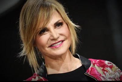 Simona Ventura: «Negli spogliatoi di calcio i fedeli sono presi in giro, così inventano dei flirt»