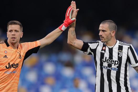 Il Napoli sta diventando la bestia nera della Juventus