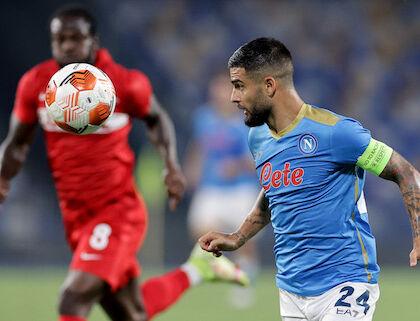 Emergenza Covid a Mosca, il Napoli vuole giocare altrove la partita con lo Spartak Mosca
