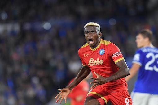 Sigmund Spalletti colpisce ancora: il Napoli rimonta anche a casa del Leicester (2-2)