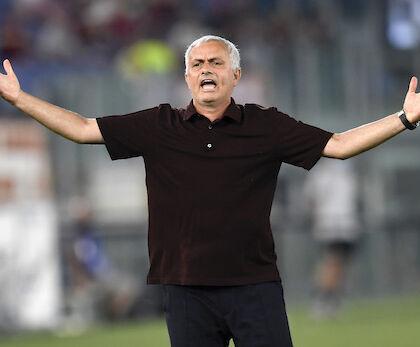 Mourinho ai suoi: «Alcuni di voi non giocherebbero nemmeno in Norvegia, o in Serie B»