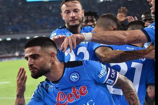 Gazzetta: no di Insigne ai 4,6 milioni (per 5 anni) offerti dal Napoli. Vuole un bonus di 7 milioni