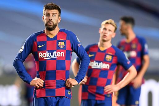 Hoeness: «In Germania il Barcellona sarebbe un caso per il giudice fallimentare»