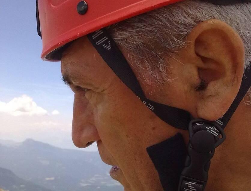 Le conseguenze del K2 di Walter Bonatti su Antonio Bassolino