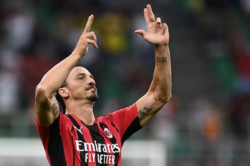 Sotto Ibrahimovic c'è il Milan: una squadra costruita con criterio e intelligenza