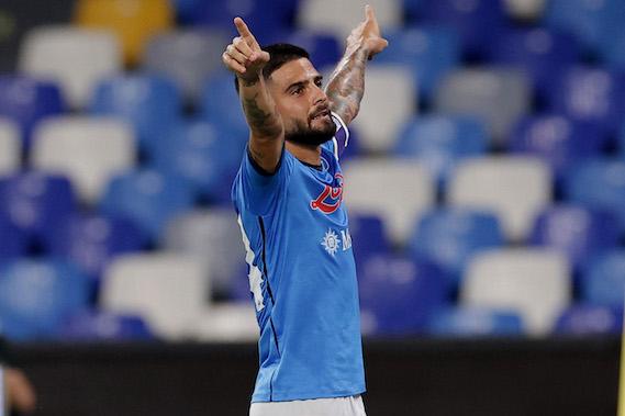 Insigne: «Napoli-Verona fa ancora male, vogliamo ripagare la fiducia dei tifosi ed esprimere il gioco di Spalletti»