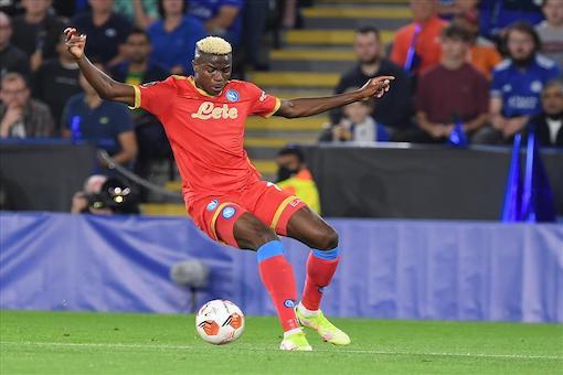 CorSport: Il Napoli ha iniziato la sua partita al 20', quando si è tolto di dosso la paura