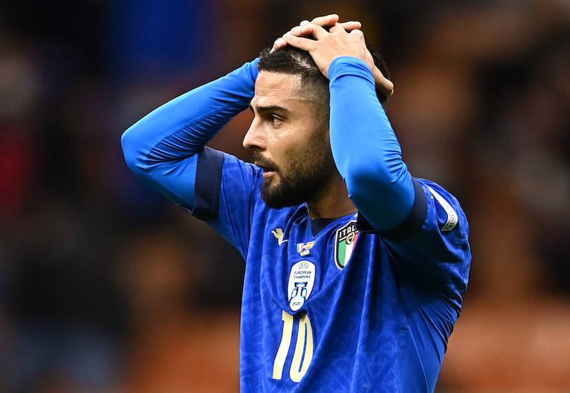 Mancini, come al solito, pecca di riconoscenza. In Italia chi vince, diventa intoccabile