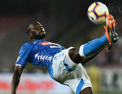 Koulibaly: «Nessuno è egoista in questo Napoli, tutti sono pronti a sacrificarsi per il gruppo»