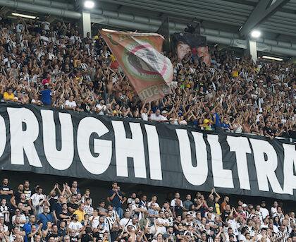 Last Banner, per la prima volta contestata agli ultrà l'associazione a delinquere finalizzata all'estorsione